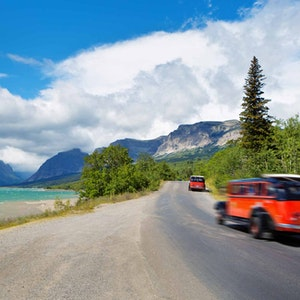 Secrets Of The Rockies And Glacier National Park Summer